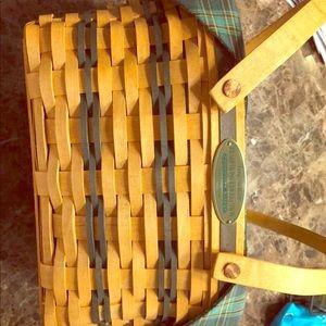 Other - Longaburger baskets